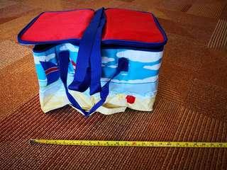Esso 保溫保凍孭袋