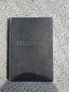 MALEFICENT NOTEBOOK