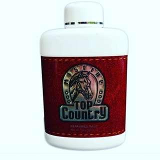 Mistine TOP Country the Classic Perfumed Talc Body Powder 100 G. Made From Thailand(泰國經典香味爽身粉)  這個款是國際知名品牌和香水粉很受歡迎。  它位於泰國曼谷世界級百貨商店的貨架上。  很難得。 別錯過!  頂級鄉村香水,經典香水。 獨立香氣色情持久。 幫助建立一個獨特的魅力。  適應症:每天早晚沐浴後或根據需要在您的皮膚上塗抹香水爽身粉  HK$90/2件