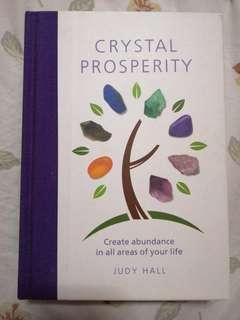 Crystal Prosperity Hard bound Boom