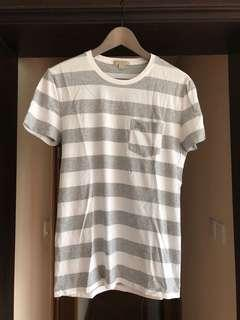 Burberry tee t-shirt size S