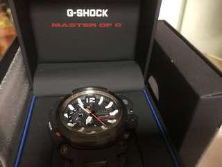 🚚 Casio g shock gravitymaster Bluetooth®-equipped GPS Hybrid Wave Ceptor  GPW-2000-1A