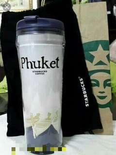 Tumbler Starbucks Phuket