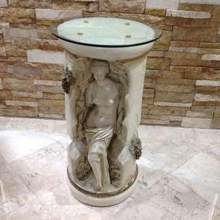 Patung pajangan meja telp Venus de Milo eropa
