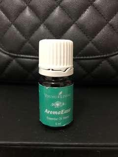 Young Living Aroma Ease 5ml Essential Oils