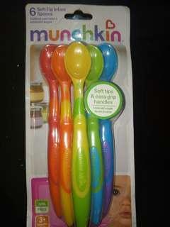 Munchkin Soft-Tips for Infants