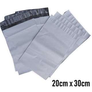Polymailer Plastic Bag Mailer Packaging Bags (20cm x 30cm)