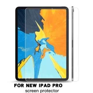 "Premium iPad Pro 10.5"",11.0"", 12.9"" Tempered Glass protector"