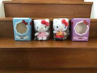 Hello Kitty Peony and Belle from Frasers Centrepoint Malls (DDMROOM)