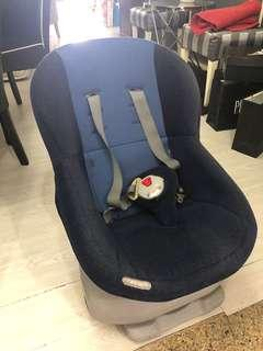 Car seat Combi