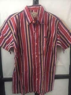 Newton Shirt Tenue de attire looks like size M