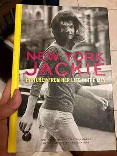 New York Jackie (Collector's Edition)