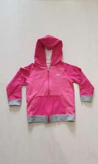 Nike Pink Jacket for 18-24 months