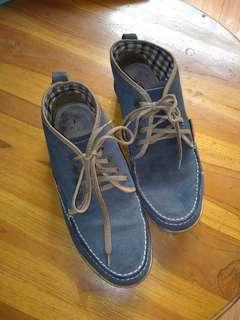 Max Barens shoes (size 41)