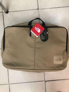 North Face Shuttle 3way DayPack