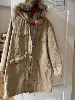 🚚 長版外套