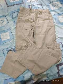 女裝休閒褲