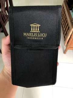 POUCH MAJELIS LUCU INDONESIA ORIGINAL