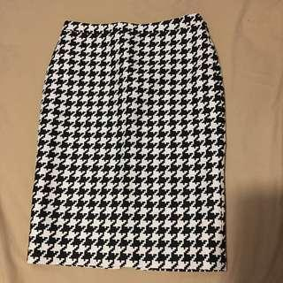 Size 4 - New Wool Michael Kors Skirt