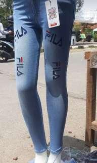 Jeans prada fila