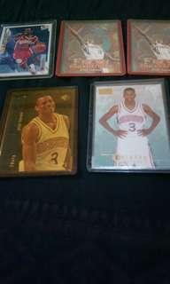 Nba cards 300 for all