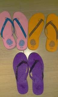 Scifo Slippers/Buy 2 take 1 for free!