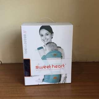 Sweetheart Hip Seat Baby Carrier #XMAS50