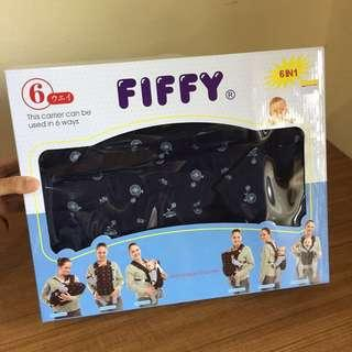 Fiffy Baby Carrier #XMAS50