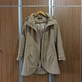 Women Jacket Sweater Coat Wintercoat #XMAS50