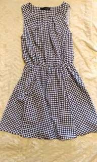 🚚 韓製清新小洋裝