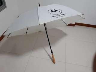 #Blessing: Huge Umbrella
