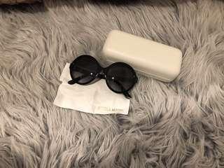 Andrea Moore Sunglasses