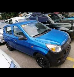 Suzuki Carloan
