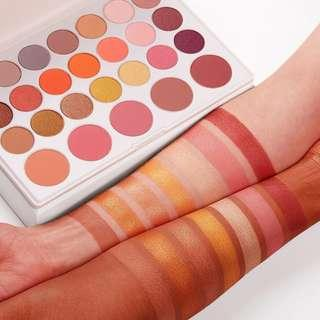 READY STOCK Nouveau Neutrals Eyeshadow Palette