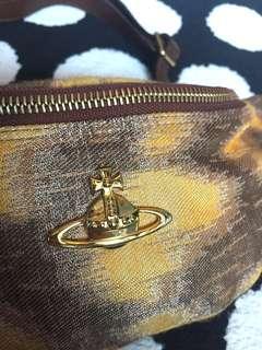 Vivienne Westwood Waist Bag 腰包
