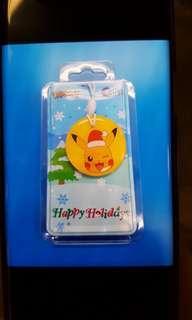 Pokemon Pikachu Ezlink Charm