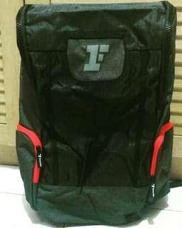 (FREE Botol Minum) Ransel Backpack Fitness First