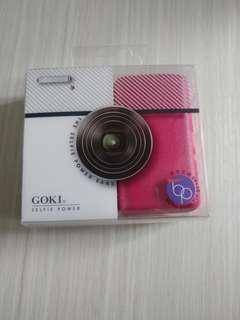 全新Goki Selfie Power