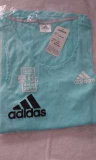 2017年台北富邦馬拉松 Adidas路跑衣