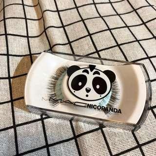 MAC PANDA LASH