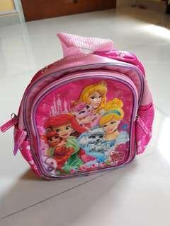 School Bag(3-4years)