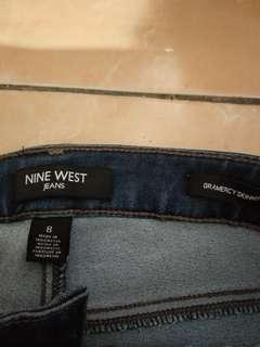 Jeans nine west
