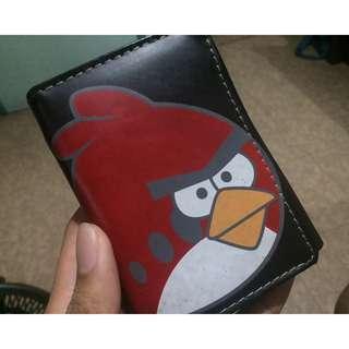 Angry Bird and Naruto Wallet