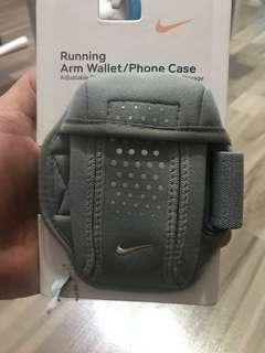 Nike Arm Wallet/Phone Case