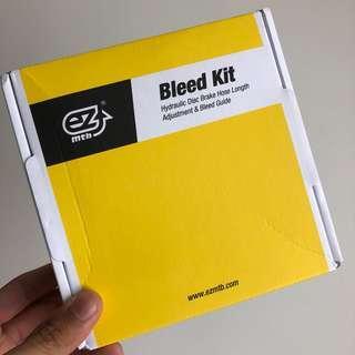 EZmtb bleed kit