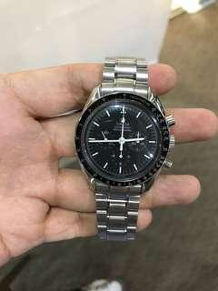 Apollo 11th 30th Anniversary ref 3560.50 Omega Speedmaster Professional