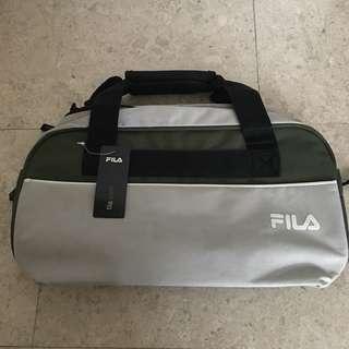 Fila gym bag 0f6c3938a163a