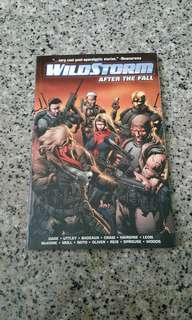 🚚 Comic : Wildstorm Aftee The Fall