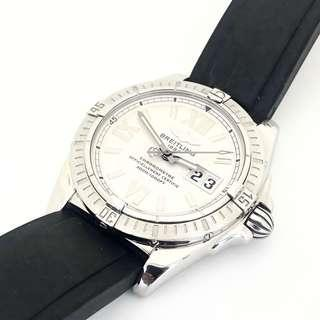 BREITLING MENS AUTOMATIC WATCH