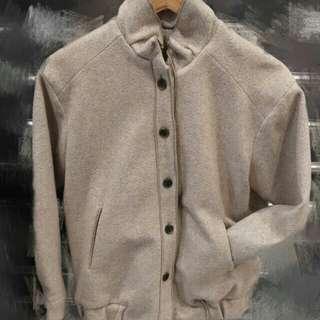 韓國製 絨外套